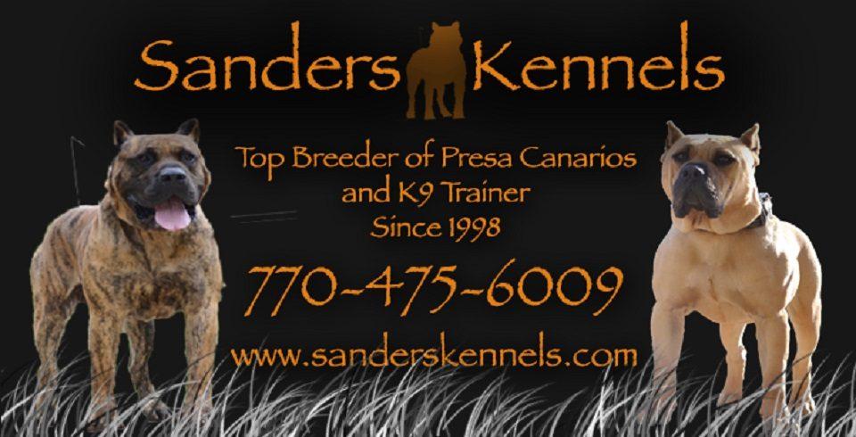 Sanders Kennels